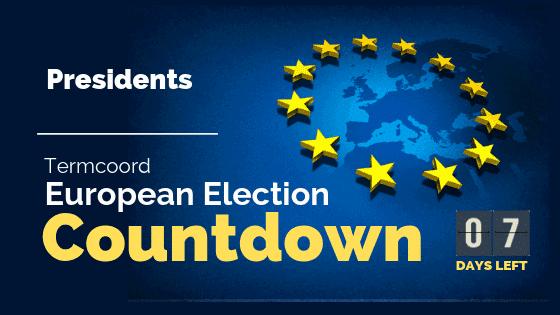 Termcoord European Election Countdown: Presidents