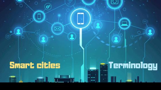 Smart City Terminology