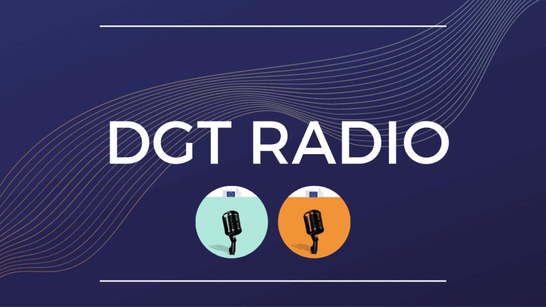 DGT Radio feature