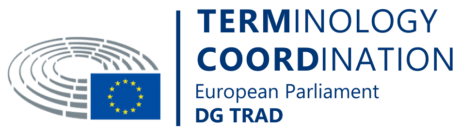 Terminology coordination unit