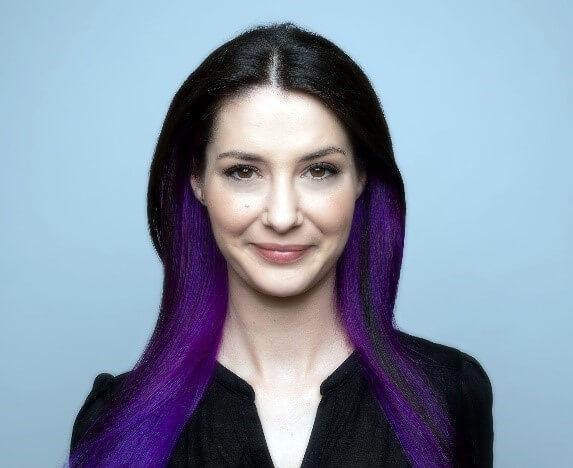 Victoria Milhan