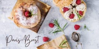 I-ATE Food Term: Paris-Brest