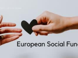 European Social Fund +