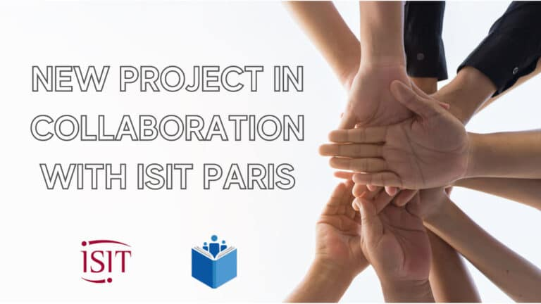 TermCoord's New Project in Collaboration with ISIT Paris