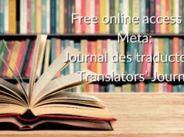 Meta-free-online-translation-journal