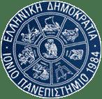 Ionian-University-logo